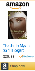The Unruly Mystic on Amazon