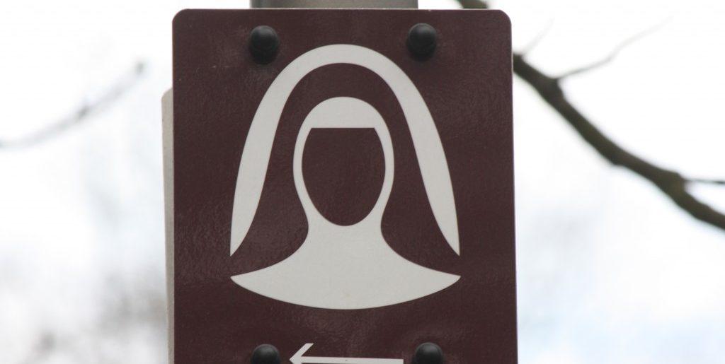 The Hildegard of Bingen Trail in Germany