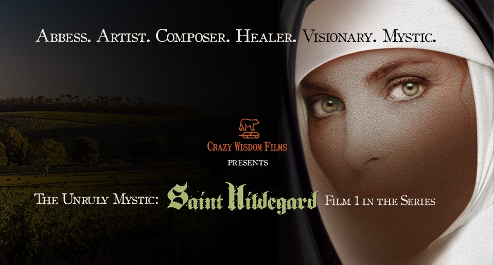 Saint Hildegard Movie